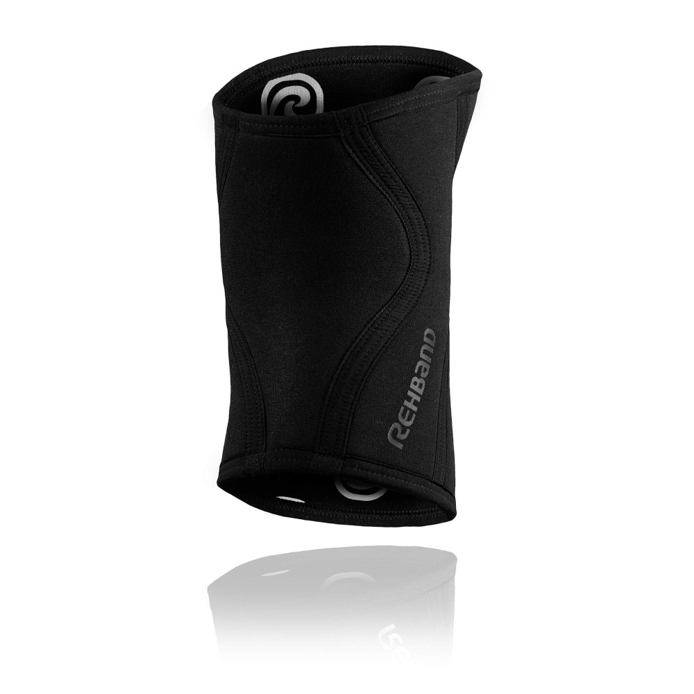 RX Knee Sleeve 5mm Carbon Black M
