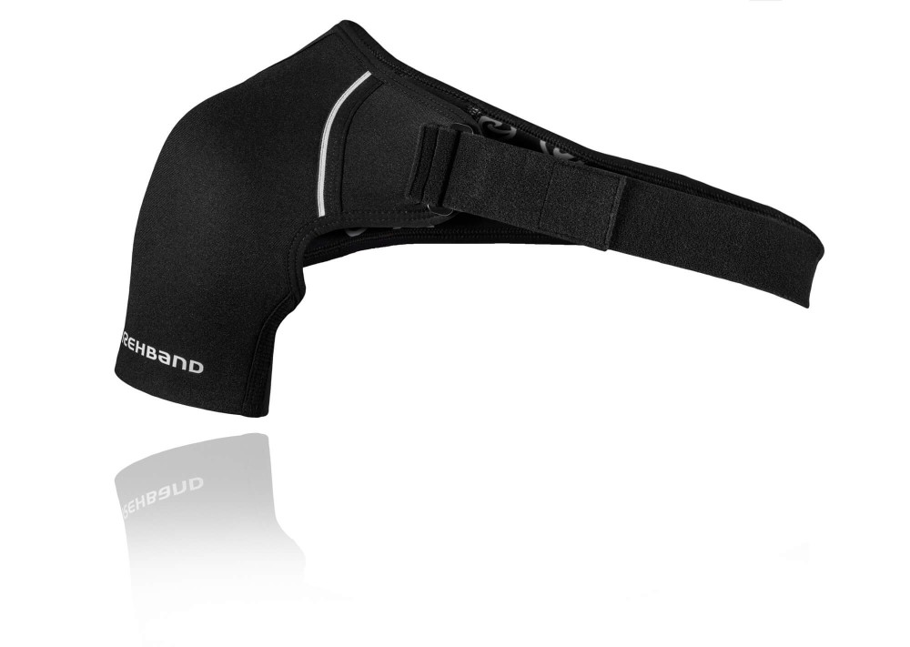 QD Shoulder Support L 3mm