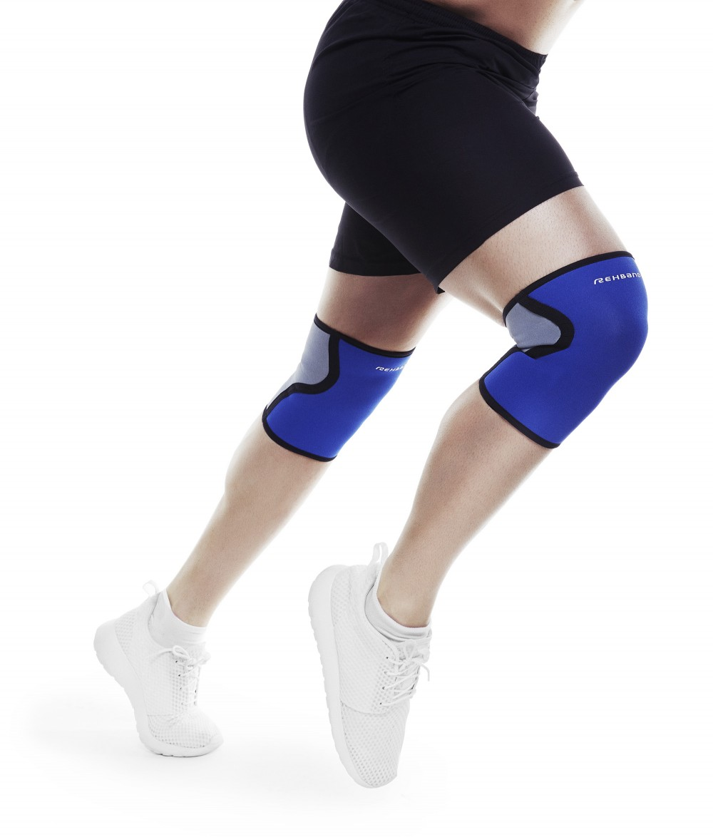 QD Knee Sleeve 3mm