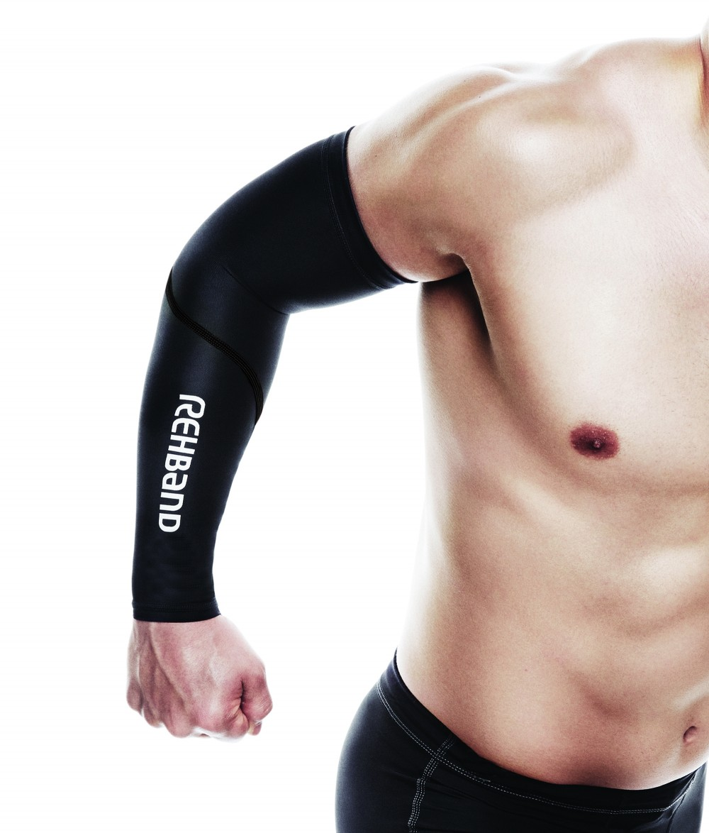 QD Compression Arm Sleeve